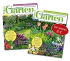"""Gratis durch Lidl Aktion: 2 Ausgaben der Zeitschrift """"Mein schöner Garten"""" (kein Abo, keine Kündigung nötig!)"""
