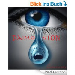 Gratis eBook: Daimonion @Amazon
