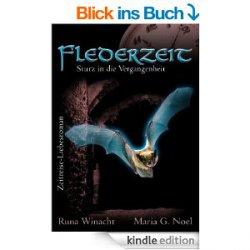 Gratis eBook: Flederzeit – Sturz in die Vergangenheit