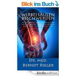 Gratis eBook: Wirbelsäulen-beschwerden verstehen: mit Hildegard von Bingen, der Chakren- und der Elementelehre
