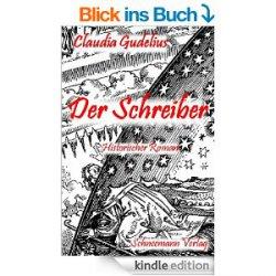 Gratis: Historischer Roman – Der Schreiber – als eBook