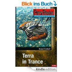 GRATIS Perry Rhodan-Planetenroman 13 Ebook [Taschenbuch 3,90€] @Amazon