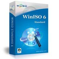 GRATIS: WinISO für Win XP,7,8.1 statt 27,48€ @winiso