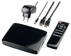 Hama Internet-TV-Box 2 für 44,32€ inkl. Versandkosten [idealo 86,89€] @ELV