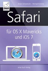 Heute freebook-day! gratis-Titel bei ciando: Safari für OS X Mavericks (Mac) und iOS 7 (iPhone, iPad)