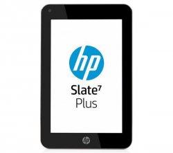 HP Slate 7 Plus Android 4.2 Tablet PC für 123,99 € inkl. Versand (146,99 € Idealo) @Pixmania