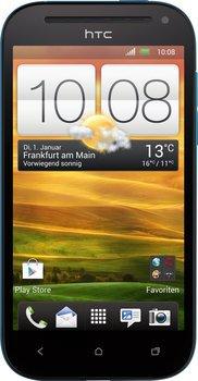 HTC One SV 4,3 Zoll Android 4.0 Smartphone für 159,00 € inkl. Versand (199,90 € Idealo) @eBay