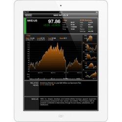 iPad 4. Generation mit Retina Display 3G/16GB Weiß für 349€ zzgl. Versandkosten [idealo 445,99€]
