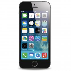 iPhone 5S 16GB, silber, gold oder grau – wie Neu für 479€ zzgl Versandkosten [idealo 529€]@ smartkauf