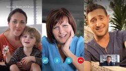jetzt gratis – Skype Video-Gruppengespräche