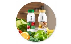 Kenkodojo: kostenlos Probierpaket mit 2 Flaschen