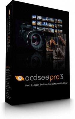 Kostenlos ACDSee Pro 3 ( Wert 59,90€ ) @ software-choice