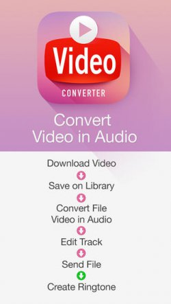 KOSTENLOS: Play Video Umwandler Pro bei iTunes