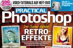 KOSTENLOS statt 6,50€:Practical Photoshop – Ausgabe 8 als PDF zum Download @psd-tutorials