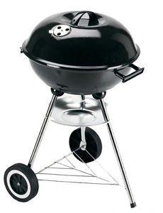 Landmann Kugelgrill + Grillzange BBQ für 24,99€ kostenloser Versand [idealo 32,95€]@ ebay