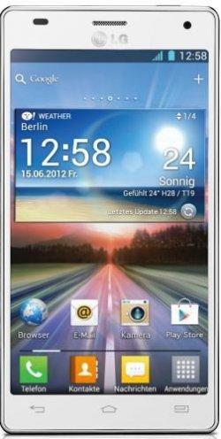 LG P880 Optimus 4X HD (16GB) Weiss für 164€ kostenloser Versand [idealo 259€]@ ebay