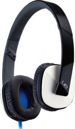 Logitech UE 4000 On-Ear-Kopfhörer mit 3.5mm Klinkenstecker für 22€ [idealo 54,62€] @Amazon