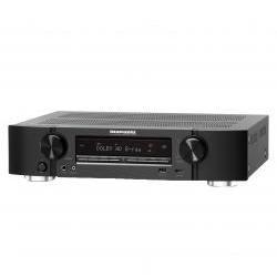 Marantz NR 1504– 5.1 AV-Receiver (85 Watt, HDMI, Netzwerk mit AirPlay/Spotify) für 269€ [idealo 334,27€]