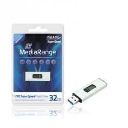 MediaRange SuperSpeed 32gb USB 3.0 für 9,99€ bzw 10,39€ + 6,66€ Gutscheincode [idealo 19,21€] @cdrohlinge24