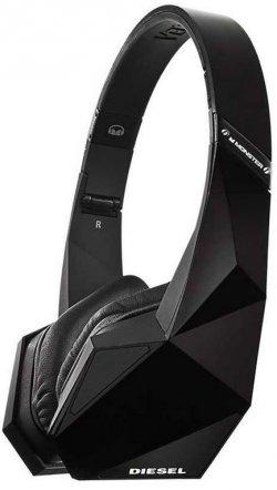 Monster Diesel Vektr OnEar Kopfhörer für nur 79,90€ bei Notebooksbilliger [Idealo: 134,04€]
