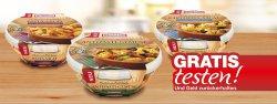 Neue Cashbackaktion: Kostenlosen Salat von Homann probieren
