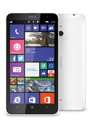 o2 Blue Basic MD + Nokia Lumia 1320 für 8,99€ mtl.@sparhandy.de