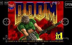 Original Kultspiel Doom für Android Geräte heute Gratis @googlePlay