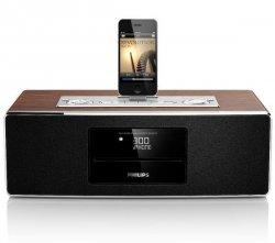 Philips-DCM850 – Micro-Kompaktanlage für 149,90 € (195,50 € Idealo) @Pixmania