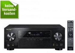 Pioneer VSX-1123-K 7.2 AV Receiver für 369€ (453€ Idealo) @redcoon