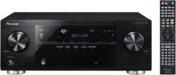 Pioneer VSX-922-K 7.2 AV-Receiver mit AirPlay für nur 269€ [Idealo: 319€] @redcoon