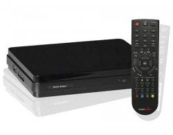 Poppstar MS30 Mediastation für 27,52€ kostenloser Versand [idealo 62,95€]@ MeinPaket