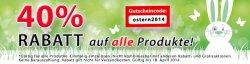 postergruppe.de: 40½ auf Alles mit Gutscheincode