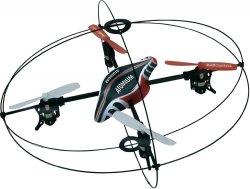 Quadrocopter Revell Control Atomium 4-Kanal, 2.4GHz nur 30,40€ statt 40,54€ @Conrad