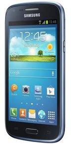 Samsung Galaxy Core I8260 Blau (4,3 Zoll,Android 4.1 für 124,98€ inkl. Versand [idealo 145,42€]
