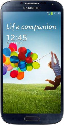 Samsung Galaxy S4 16GB LTE Smartphone für 1 € + D-Netz Allnet Flat für 14,99 € mtl. (statt vorher 19,95 €) @Sparhandy im Weekend-Deal