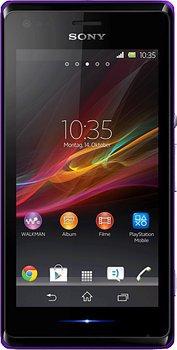 Sony Xperia M für 103,90 € (153,66 € Idealo) und weitere Smartphones mit 50€ Rabattgutschein mit 0% Finanzierung @notebooksbilliger.de