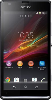 Sony Xperia SP 8GB Android Smartphone für 179,00 € inkl. Versand (197,35 € Idealo) @Saturn