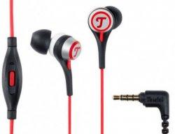 Teufel Move In Ear Kopfhörer mit integrierter Fernbedienung für 46,49€ mit 7% Gutschein bei Meinpaket.de