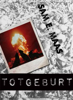 Totgeburt – Horror eBook GRATIS bei Amazon (Für Kinder nicht geeignet!)