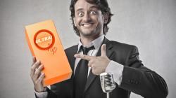 5 Sternchen oder keins – wie wichtig sind Bewertungen beim Online-Kauf?