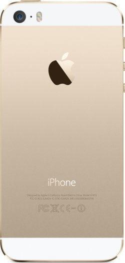 WeekendDeal auch bei modeo.de: Kostenloses Apple iPhone 5S gold zum Vodafone Red S Allnet-Vertrag (39,99€ im Monat)