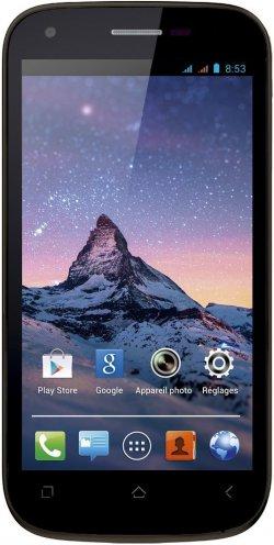 Wiko Cink Peax 2 Dual-SIM Android 4.1 Smartphone für 129,83 € (144,88 € Idealo) @Amazon