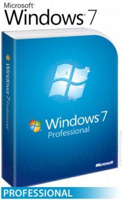 Windows 7 Professional 32Bit oder 64Bit statt 35€ für nur 29,10€ [idealo 118,51€] @maxx-software