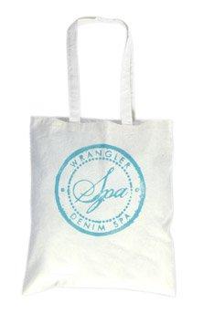 Wrangler Denim Spa Bag statt 8,85€ für 0,85€ inkl. Versandkosten [idealo 8,55€] @jeanswelt