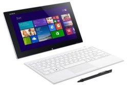 Sony Vaio Tap 11 11,6″ Tablet-PC inkl. Tastatur für nur 499€ @MediaMarkt [Idealo: 649€]