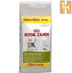 12kg Katzenfutter Royal Canin Outdoor 30 für 44,99€ statt 59,39€ inkl. Versand  @eBay.de