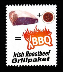 1,8 kg Irish Black Angus Roastbeef inkl. Marinade für 44,44€ inkl. Versand @GourmetStar
