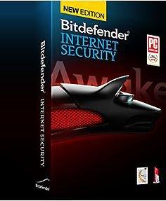 2 bzw 3 Jahre Bitdefender Internet Security für 3 PCs für nur 7,00€ @eBay