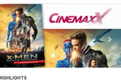 2 oder 10 CinemaxX-Kinogutscheine inkl. Zuschlägen mit bis zu 39% Rabatt @dailydeal