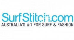20 € Gutschein mit 50 € MBW und kostenlosem Versand für Surfstitch (Swim- & Surfwear, Wintersportartikel, Taschen und Accessiores)